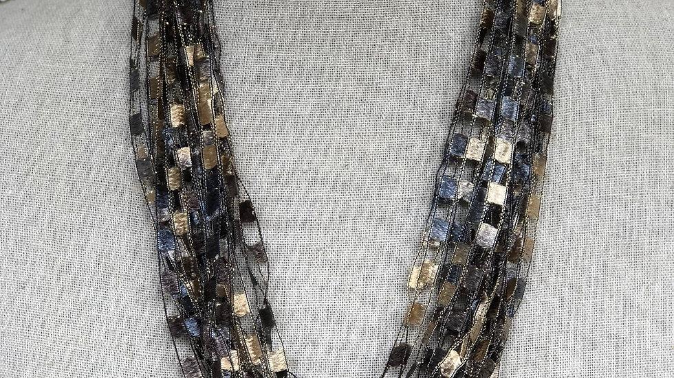 Greige #2 Necklace