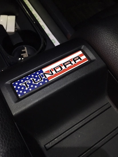 Center Console America - Group F