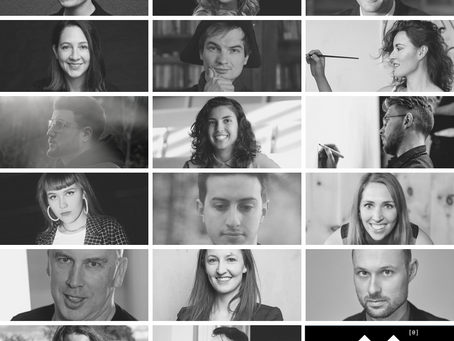 EXD 2020 Speakers, Performers, and Experience Designers