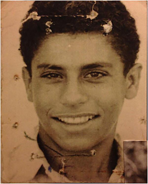 אמיר שלומיאן - אבא