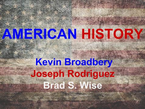 T.N.G. SCREEN - American History