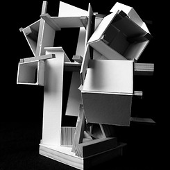 From The Sculpture Model Archive