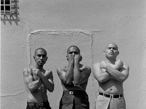 Joseph Rodriguez - Black History
