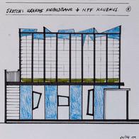 Krakas Plads / Football Administration Project