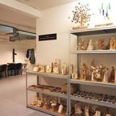 T.N.G. Workshop/Studio