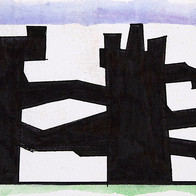Krakas Plads / KrakasBorg Sketch