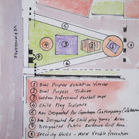 Krakas Plads Project