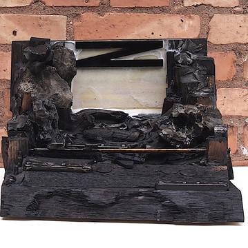 Dystopian Sculpture No.2
