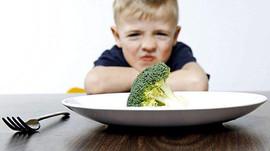 Мифы о детском питании