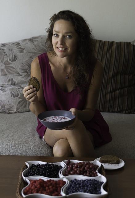 Ягодная диета: родом из детства.  Ягоды - идеальный детокс-продукт для очищения организма и здоровог