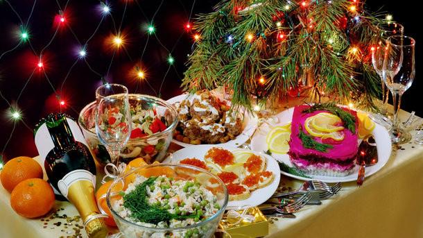 Новый год по новым правилам: для легкости и здоровья!