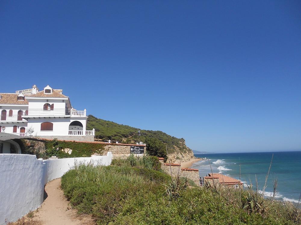 Andaluzie, detox tour