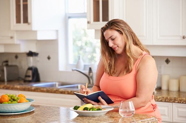 Кому весной «худеть» непросто: как «разогнать» замедленный  метаболизм