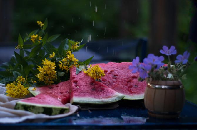Детокс-продукты осени: срочно есть, пока они есть (в свежем виде)