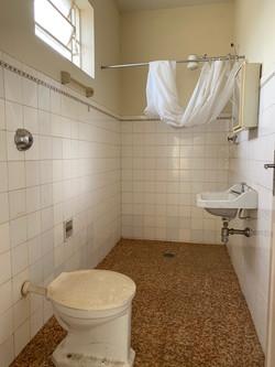 Banheiro subsolo