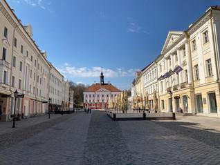 Eesti Tulevikuerakond: rahvahääletus on vaja muuta siduvaks kohaliku poliitika kujundamisel