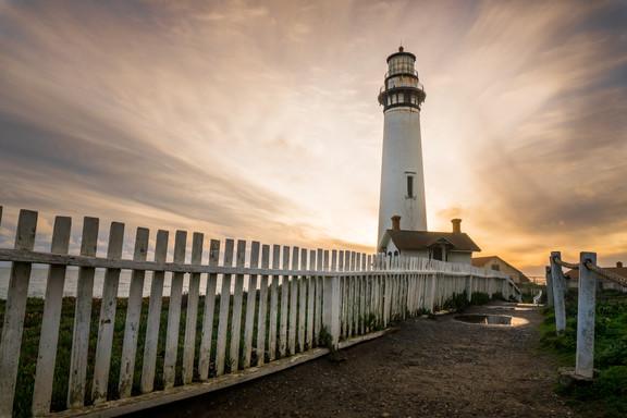 West Coast Light House