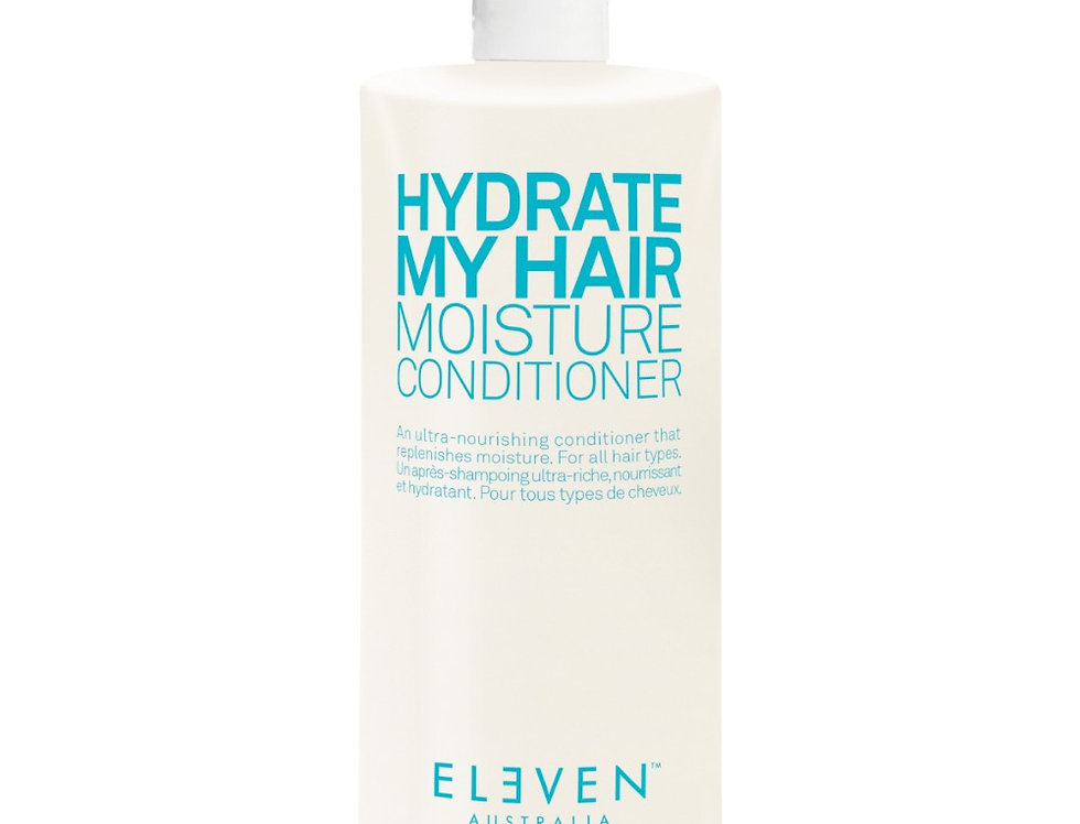 *HYDRATE MY HAIR MOISTURE CONDITIONER - 960ml