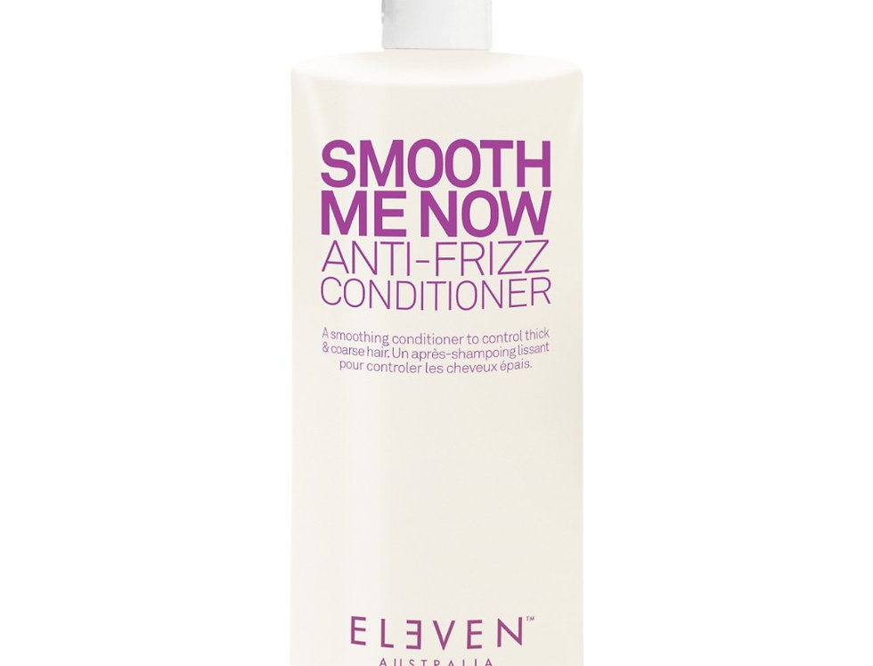 *SMOOTH ME NOW ANTI-FRIZZ CONDITIONER - 960ml