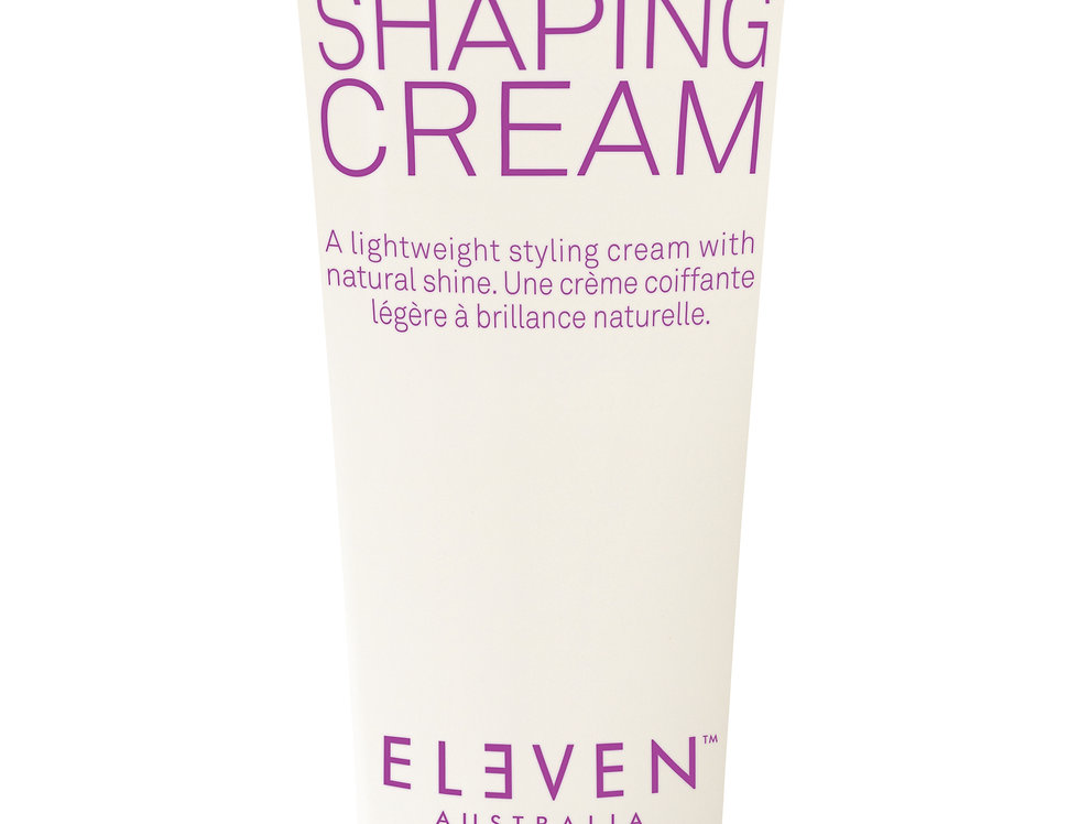 *FRIZZ CONTROL SHAPING CREAM - 150ml