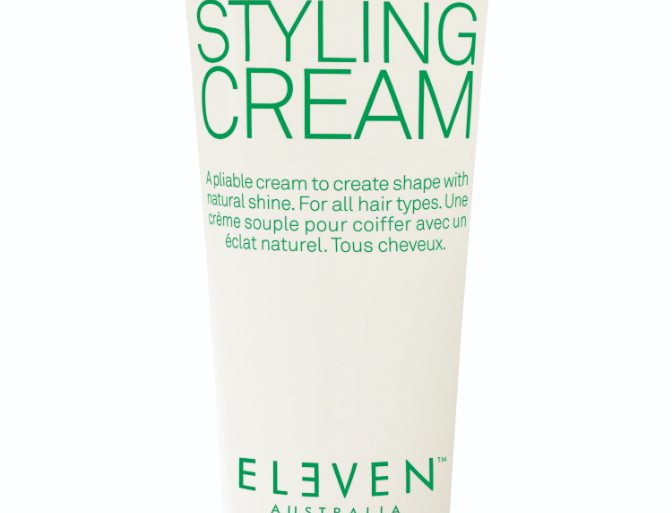 *MEDIUM HOLD STYLING CREAM - 150ml