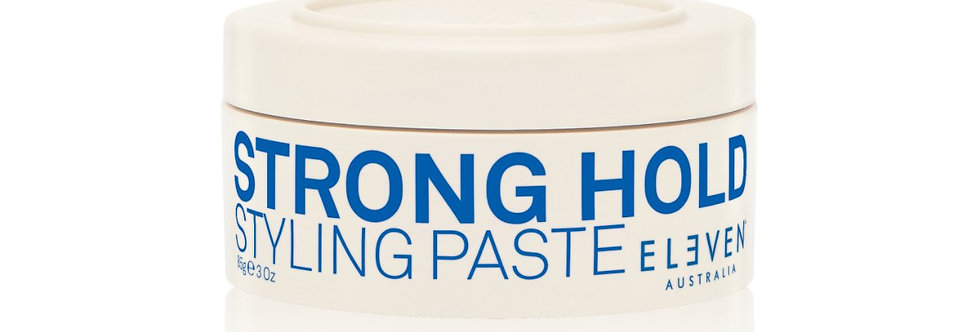 *STRONG HOLD STYLING PASTE - 85g