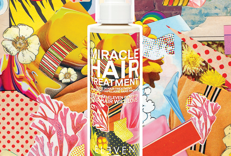 MIRACLE HAIR TREATMENT - 175ml LIMITED EDITION
