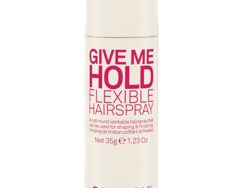 GIVE ME HOLD FLEXIBLE HAIRSPRAY - 35g