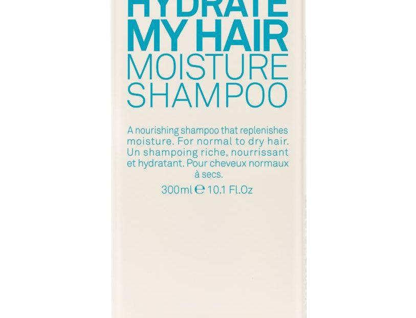 *HYDRATE MY HAIR MOISTURE SHAMPOO - 300ml