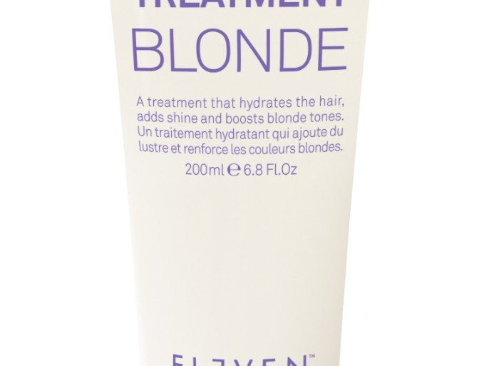 KEEP MY COLOUR TREATMENT BLONDE - 200ml