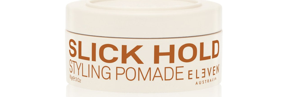 *SLICK HOLD STYLING POMADE - 85g