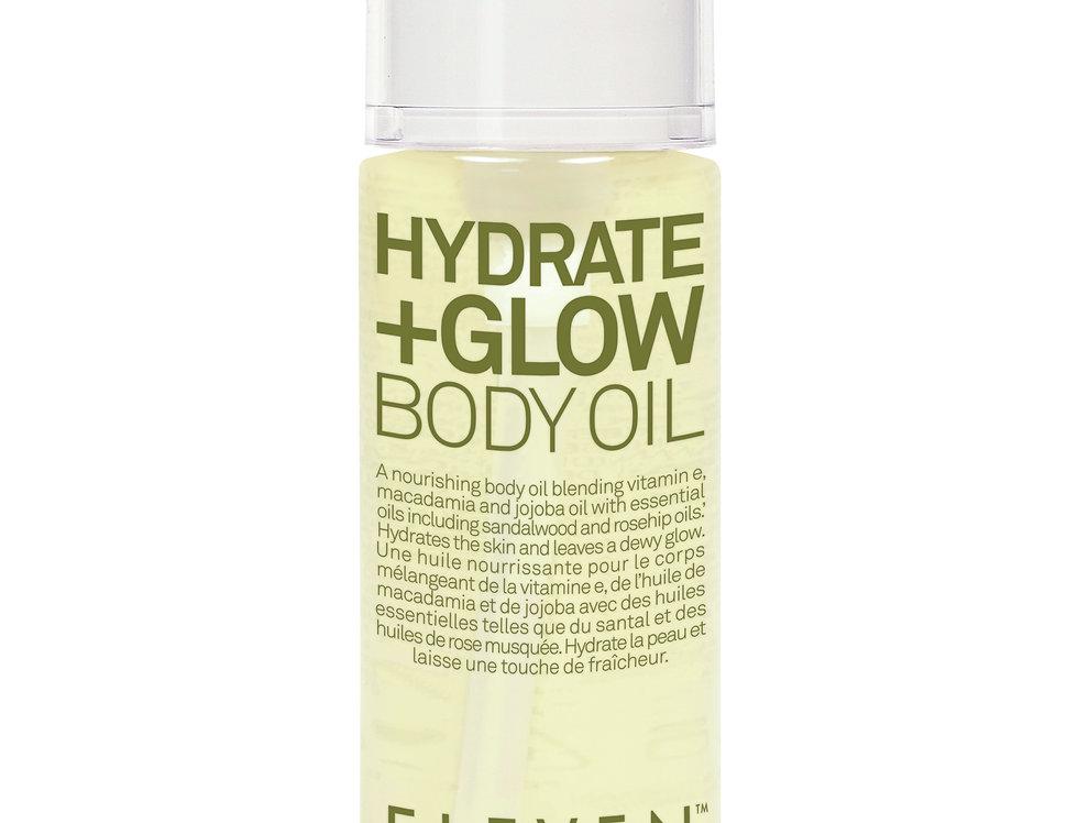 HYDRATE + GLOW BODY OIL