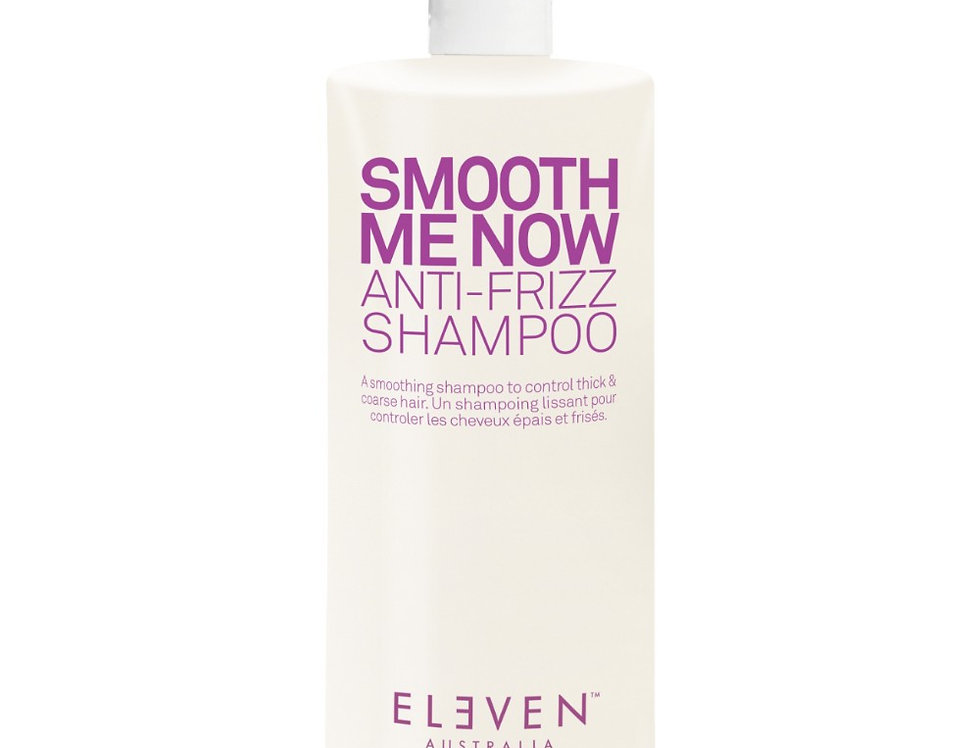 *SMOOTH ME NOW ANTI-FRIZZ SHAMPOO - 960ml