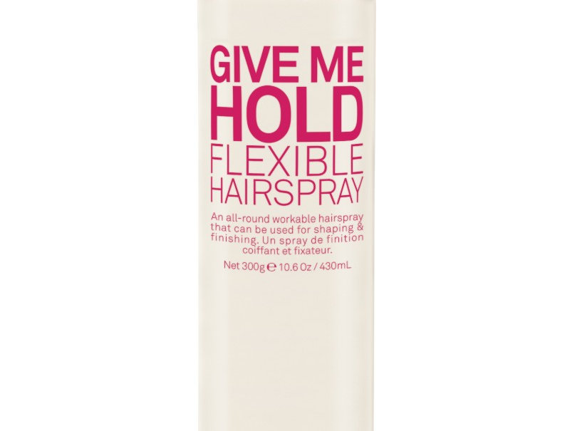*GIVE ME HOLD FLEXIBLE HAIRSPRAY - 300g