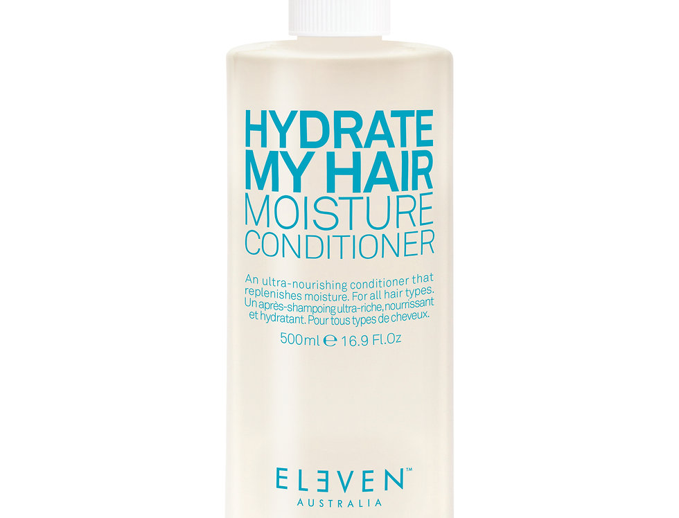 HYDRATE MY HAIR MOISTURE CONDITIONER - 500ml
