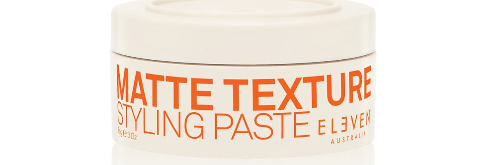 MATTE TEXTURE STYLING PASTE - 85g