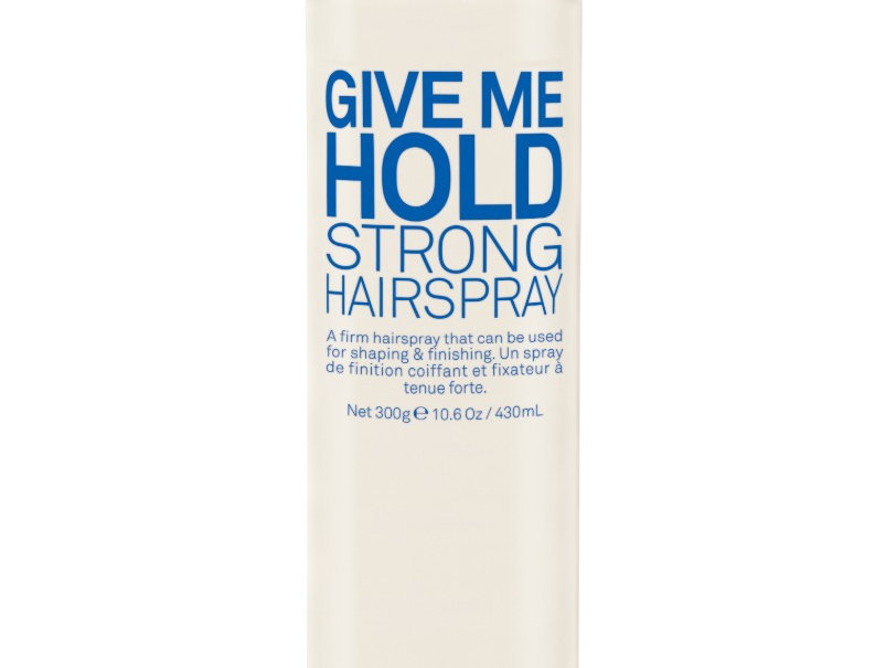 *GIVE ME HOLD STRONG HAIRSPRAY - 300g