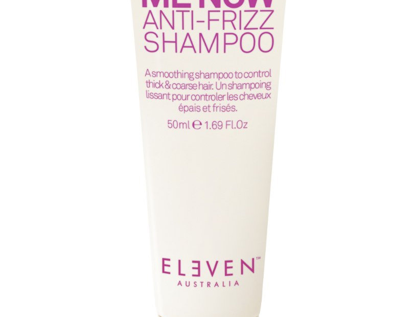 SMOOTH ME NOW ANTI-FRIZZ SHAMPOO - 50ml