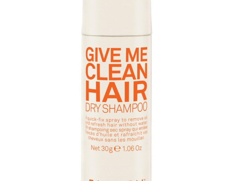 GIVE ME CLEAN HAIR DRY SHAMPOO - 30g