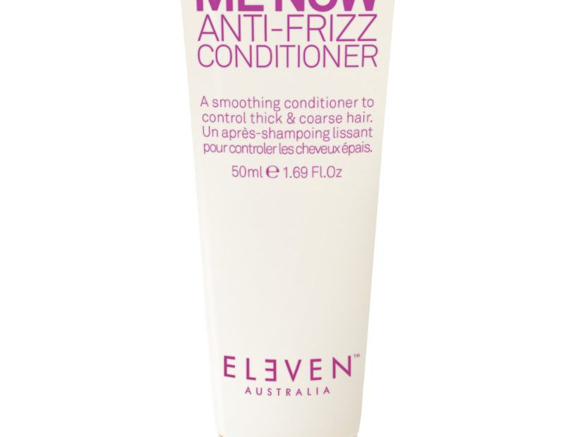 SMOOTH ME NOW ANTI-FRIZZ CONDITIONER - 50ml
