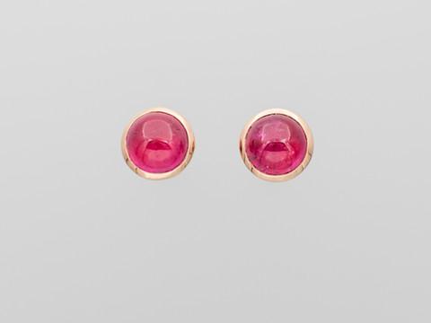 pink Turmalin
