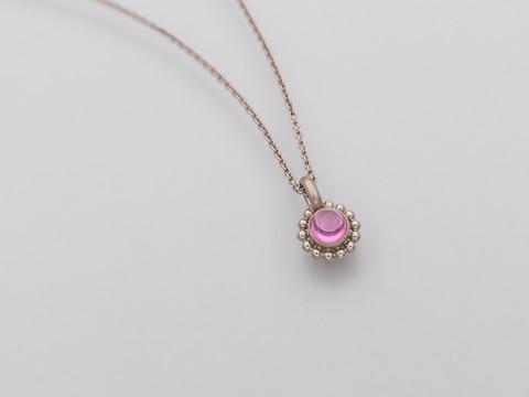rosa Turmalin