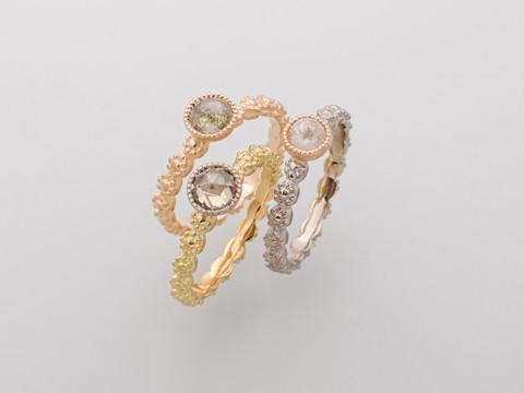 Diamanten (rosecut)