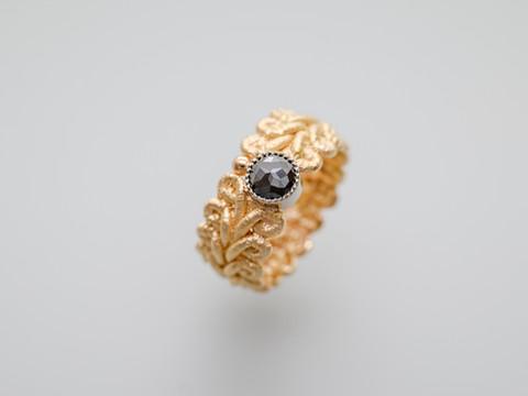 scharzer Diamant (rosecut)