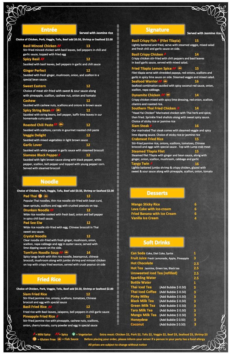Siam Spice menu - Dine in - 06.13.20.jpg