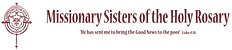 Missionary sisters of Holy Rosary.png