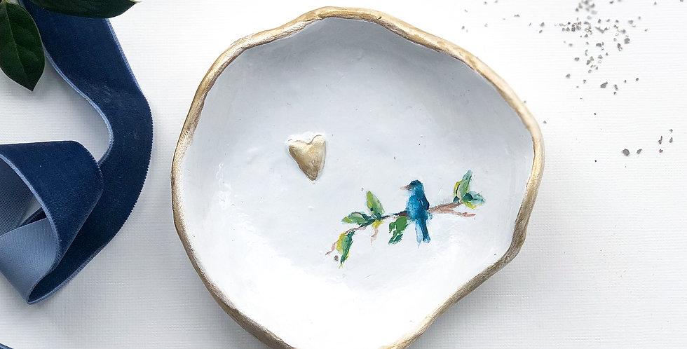 Nesting Bowl ~ 10