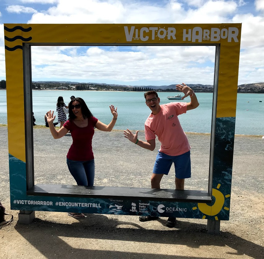 Victor Harbour