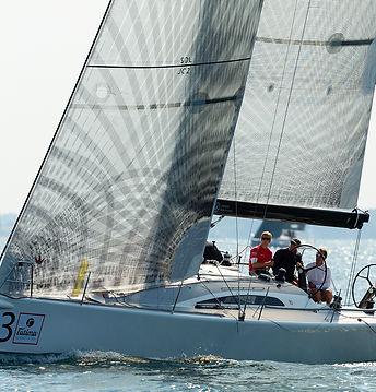 Chesapeake Sailmakers Elvstrop Sails Racing Sails