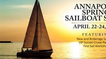2016 Annapolis Spring Sailboat Show